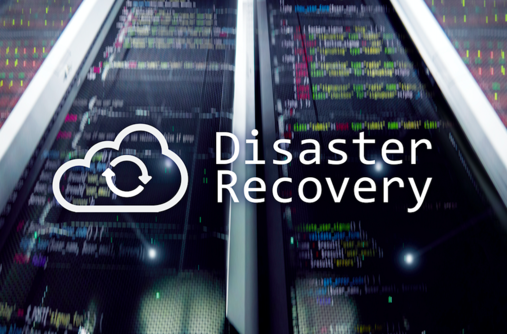 Disaster Recovery Fundaments