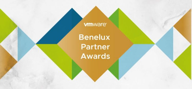 V Mware Partner Awards 2020 Fundaments