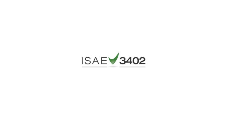 ISAE 3402 Fundaments